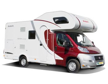 caravan family plus 01