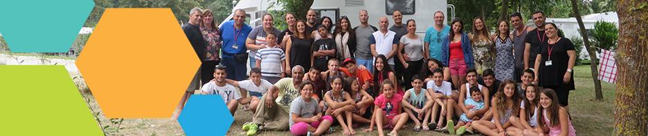 טיול קרוואנים למשפחות