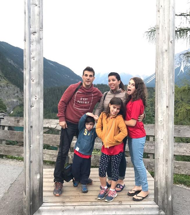 משפחת דביר