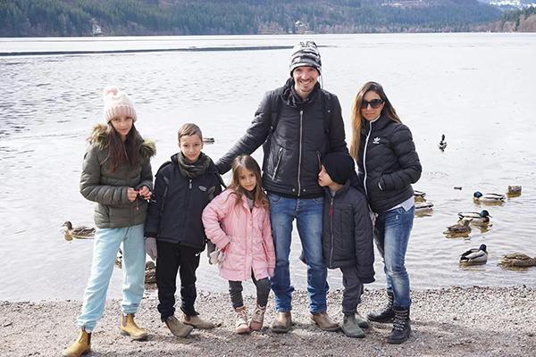 משפחת טולב