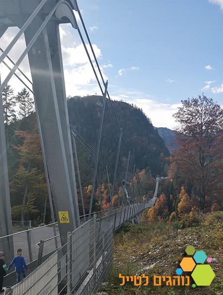 גשר גרמניה