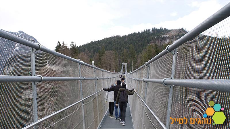 גשר מעל כביש