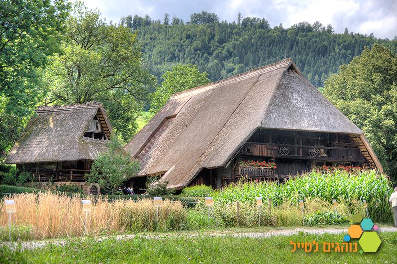 כפר פתוח