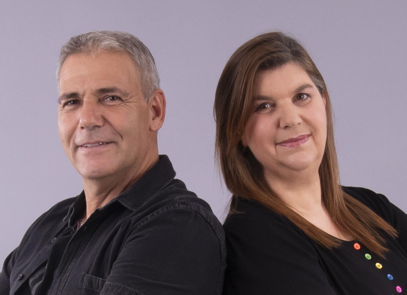 רונית ורונן גלבוע